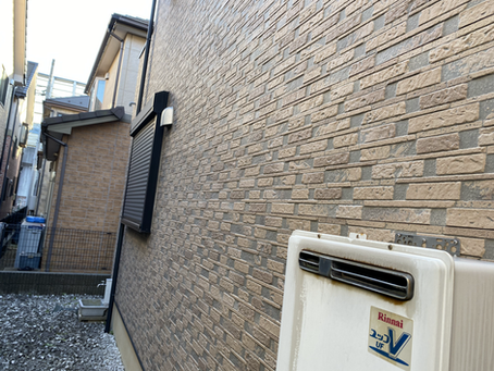 施工事例 船橋市宮本 外壁塗装・屋根塗装工事