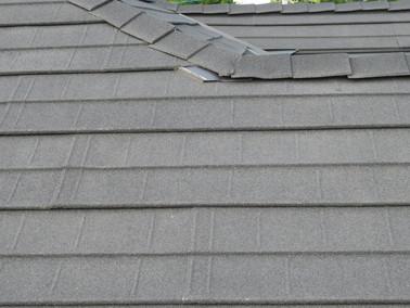1年点検 外壁塗装・屋根カバー工事