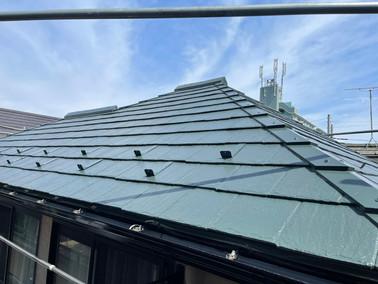 完工 船橋市宮本 外壁・屋根塗装工事