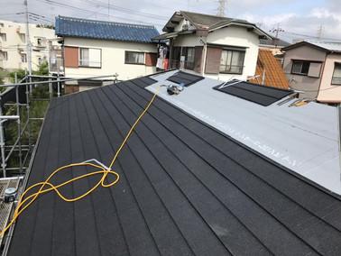 屋根塗装工事の基本
