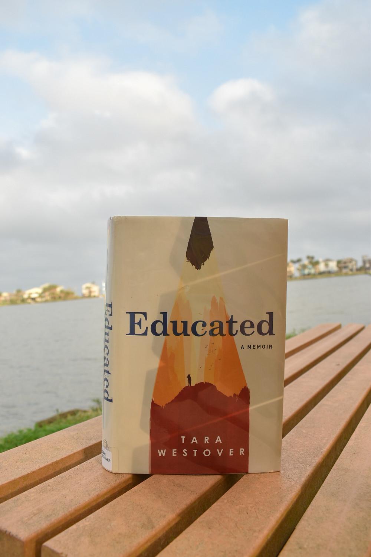 Educate by Tara Westover