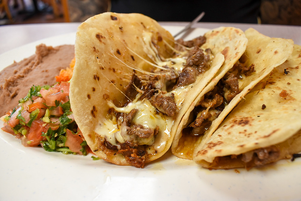 Find amazing tacos in Houston, Texas and surrounding areas!
