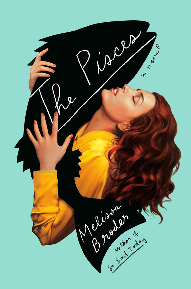 Book Review: The Pisces: happiness, love, and... a merman?