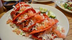 Taqueria El Rojo Loco in Houston's North Side