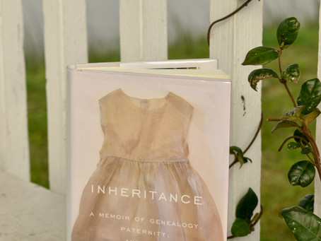 Reckoning with family secrets: Inheritance by Dani Shapiro