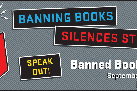 What is Banned Books Week?