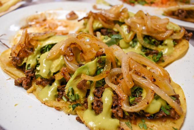 Taqueria Puro Jalisco Will Give You Taco Envy
