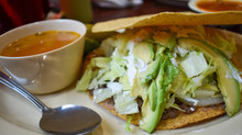 Authentic Northern Mexican Food at Tostada Regia