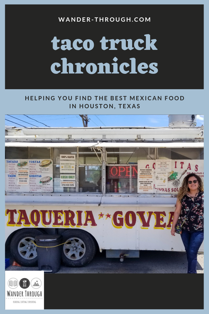 Helping you find the best Mexican food in Houston, Texas