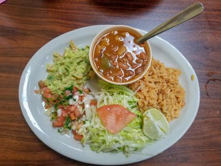 Taqueria Mi Hacienda is Pasadena's best kept secret