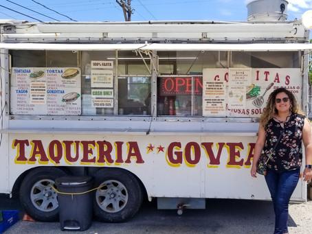 Taco Truck Chronicles: Taqueria Govea