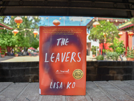 Immigration & Identitiy: The Leavers by Lisa Ko