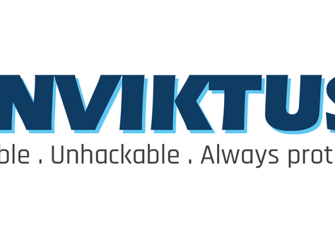 INVIKTUS, the new way to secure your network, has arrived