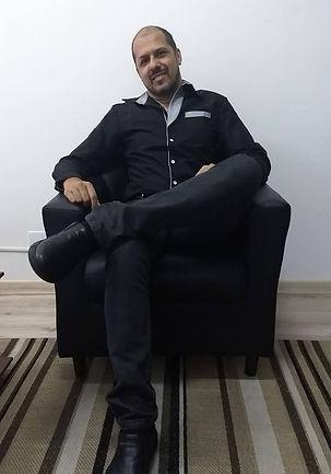 Valter Rodrigues Psicólogo Clínico