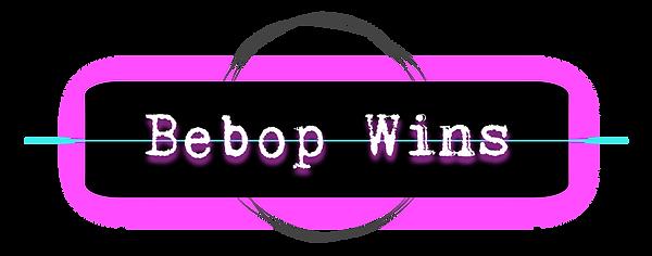 Bebop Title.png