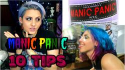 Manic Panic Tips Thumb
