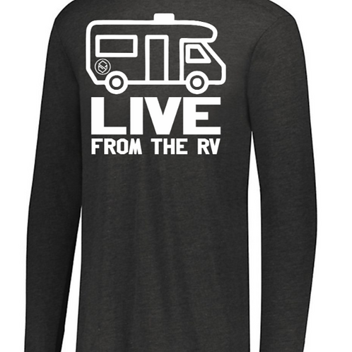 Live from the RV Long Sleeve
