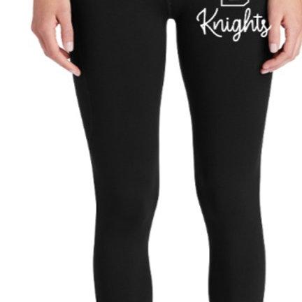 SD Knights Leggings