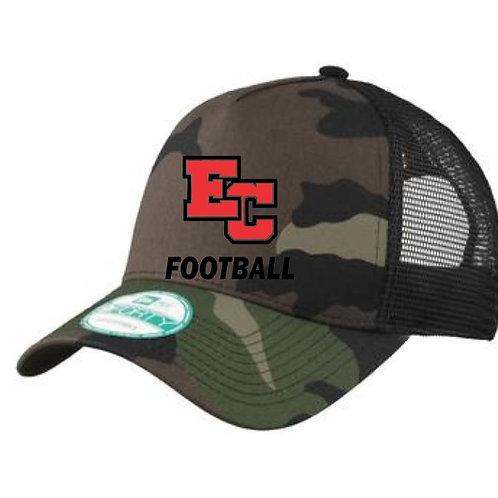 Adjustable Army Camo Hat