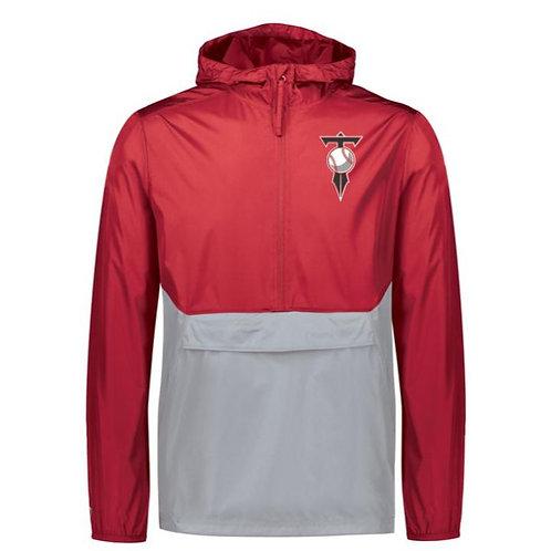 HVL Trojans Baseball Pack Pullover