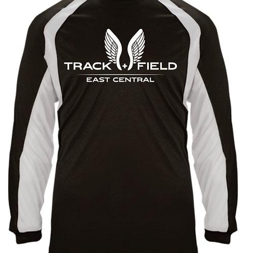 EC Track Hook Long Sleeve T-Shirt