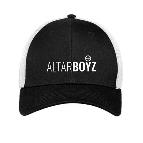 Fitted Altar Boyz Mesh Hat