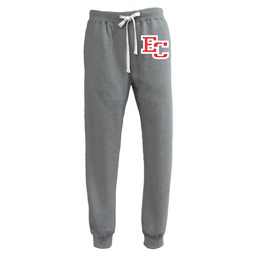 EC Track and Field Grey Joggers