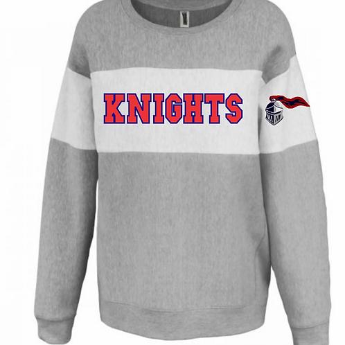 Varsity Horizontal Crew- Knights