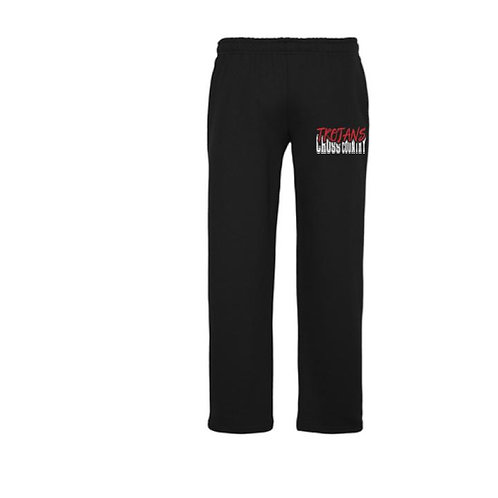 SDMS XC Open Bottom Sweatpants