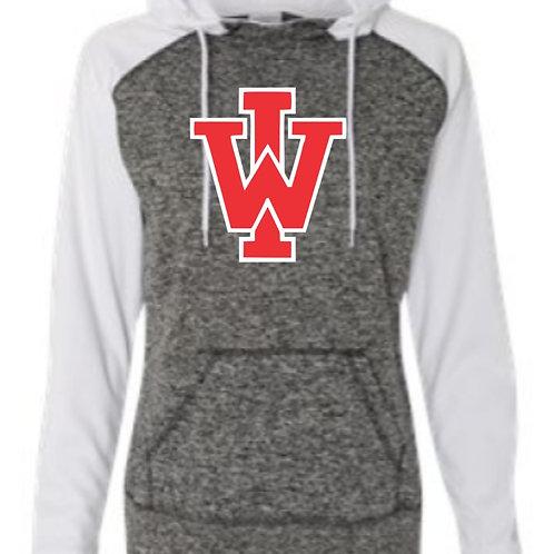 IW J. America - Women's Sweatshirt