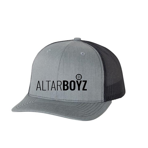 Adjustable Altar Boyz Hat