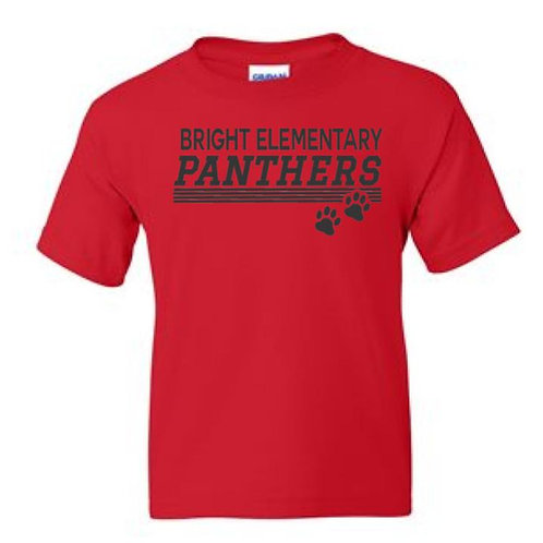 BES 50/50 T-Shirt