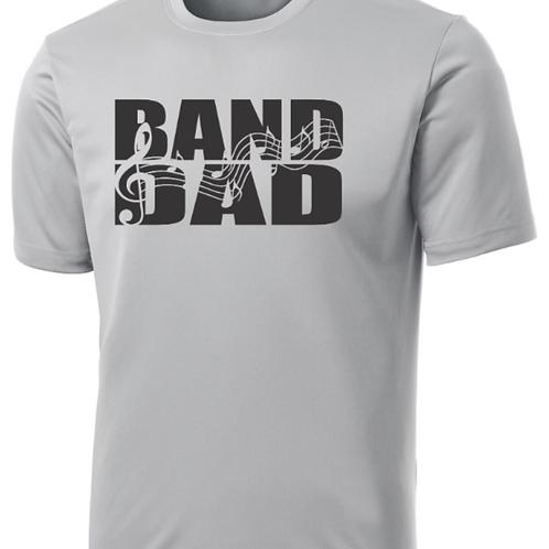 EC Marching Trojans Band Dad