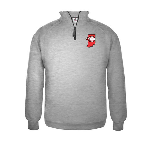IN Ignite 2021 Embroidered 1/4 Zip