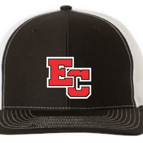 Embroidered Richardson Snapback Hat