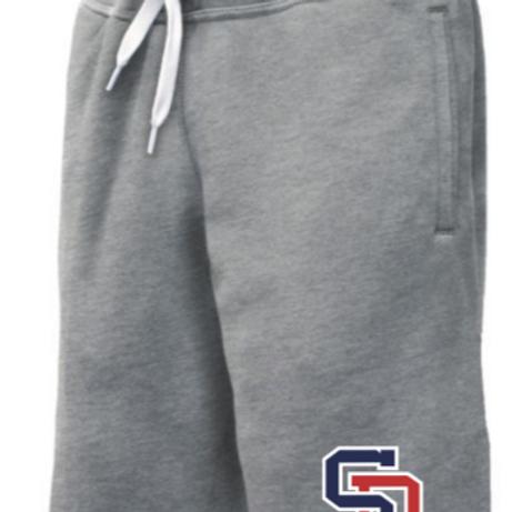 SD Sweatshorts Grey