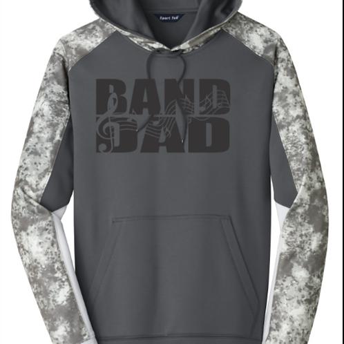 Sport-Tek ® Pullover EC Marching Ban Dad