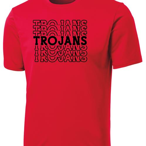 Soft Style Trojans Trojans Trojans- Marching Band
