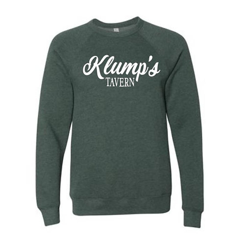 Klump's Crewneck Sweatshirt