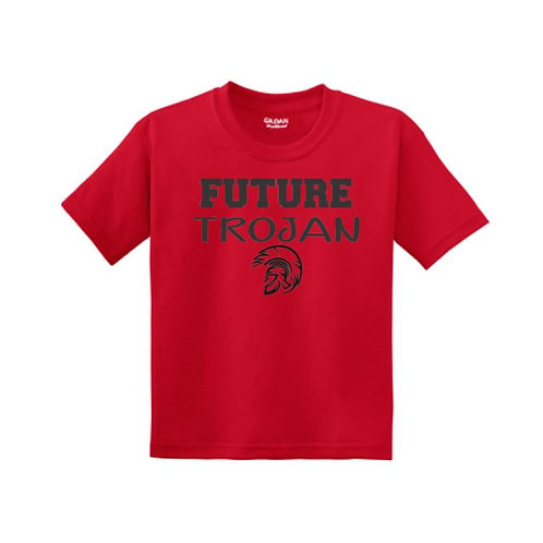Toddler & Youth Future Trojan T-Shirt