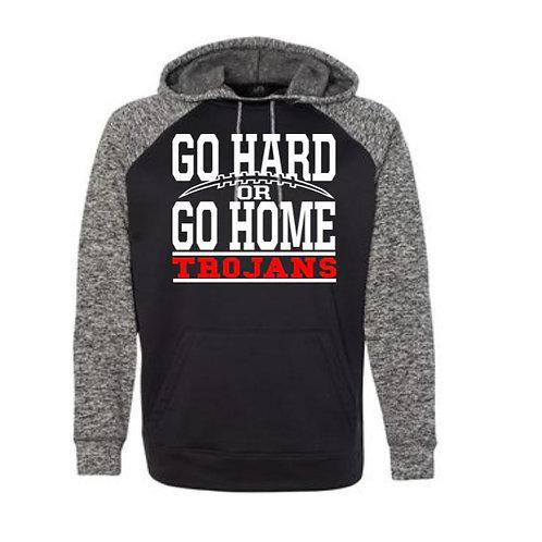 Cosmic Fleece Sweatshirt