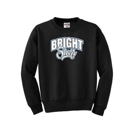 Bright Stars Youth Crewneck Sweatshirt
