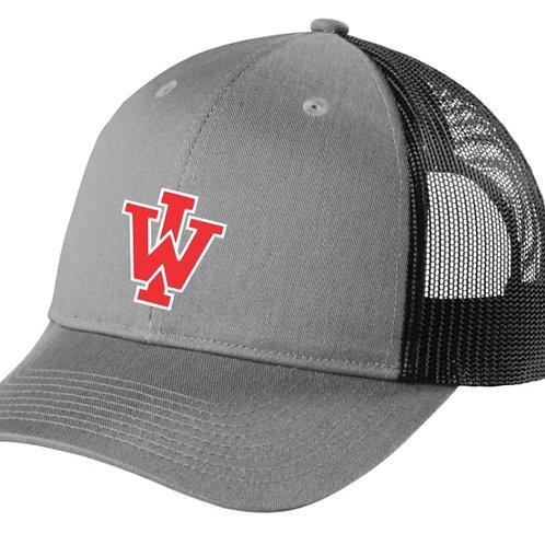 IW Snapback Hat