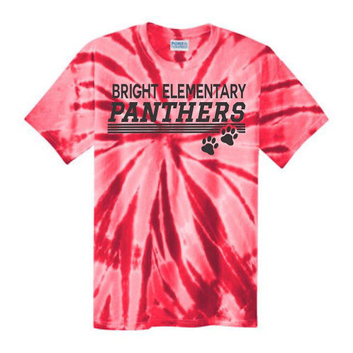 BES Tie-Dye Youth T-Shirt
