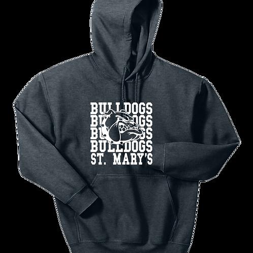 Soft Style Sweatshirt St. Mary