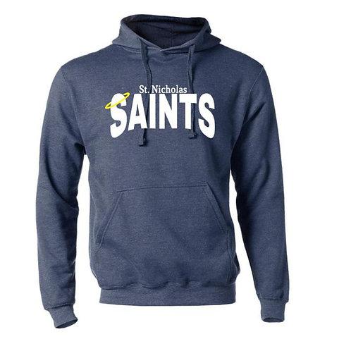 St. Nicholas Hooded Sweatshirt