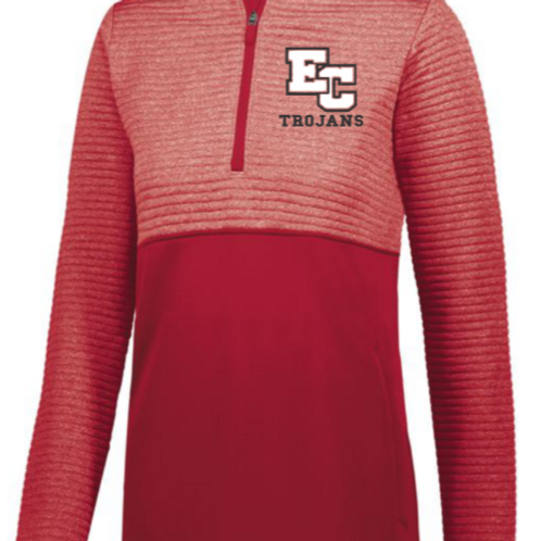 EC Track and Field LADIES 3D REGULATE PULLOVER