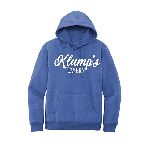 Klump's Hooded Sweatshirt