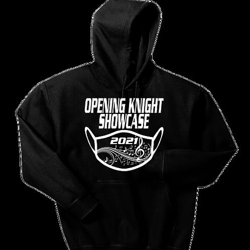 Showcase Sweatshirt Black