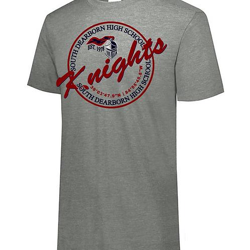 50/50 Gildan Tshirt-Knights